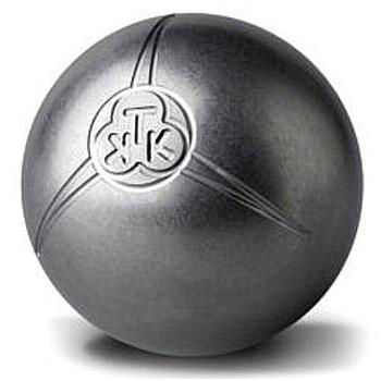Boule de p tanque ktk orezza inox for Choisir ses boules de petanque