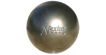 La boule du cap joueur de p tanque et membre de p tanque for Choisir des boules de petanque